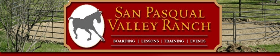 San Pasqual Valley Ranch